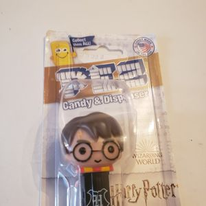 Cute Harry Potter Pez for Sale in Southington, CT