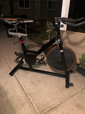 Exercise bike for Sale in Lincoln Acres, CA