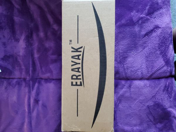 Erayak 1000W Power Inverter- Never Used
