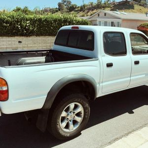 CLEAN PLATE 2003 TOYOTA TACOMA SPORT for Sale in Anaheim, CA
