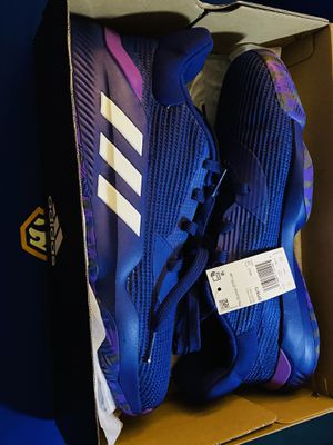 Brand New! Adidas Pro Bounce Low Size 12 for Sale in Rialto, CA