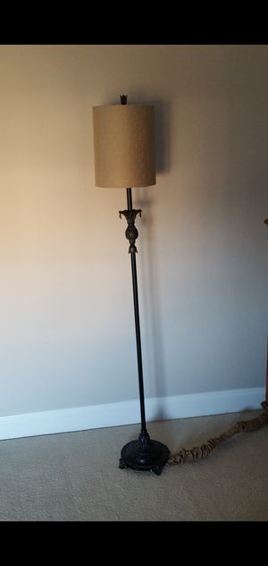 Floor lamp for Sale in Moorestown, NJ