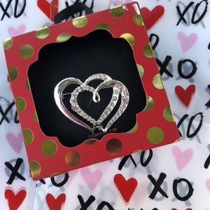 Heart Shape Fashion Pin. for Sale in San Diego, CA