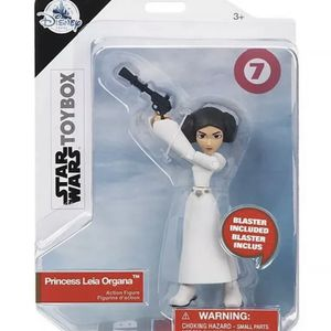 Disney Star Wars Toybox Princess Leia Organa for Sale in San Diego, CA