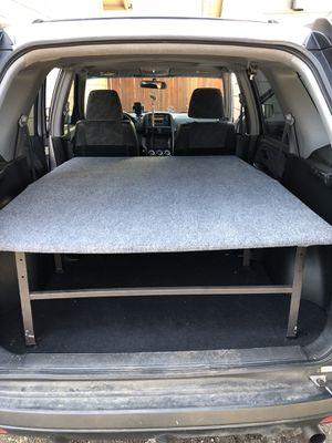 Platform Bed/Camper Conversion for Sale in Phoenix, AZ