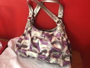 Coach hobo bag for Sale in Dearborn, MI