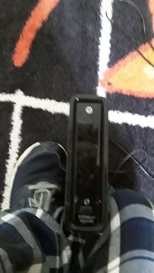 Router/Modem for Sale in Fort Carson, CO