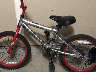 BMX Kids Bike for Sale in Pleasanton,  CA