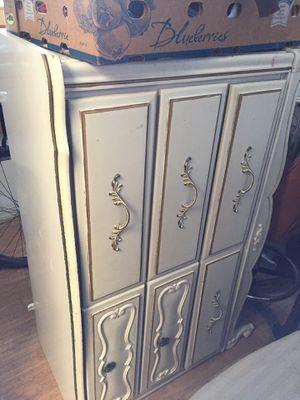 Antique dresser drawer for Sale in Palo Alto, CA