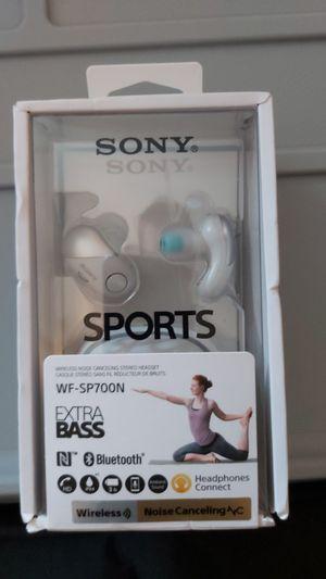 Sony true wireless headphones for Sale in Littleton, CO