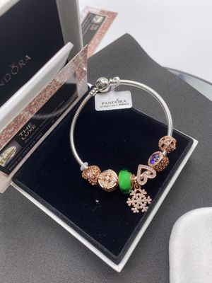 Pandora bracelet for Sale in Decatur, GA