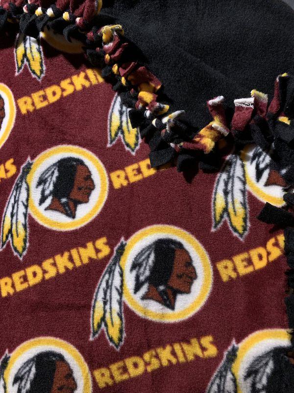 NFL Washington Redskins Blanket