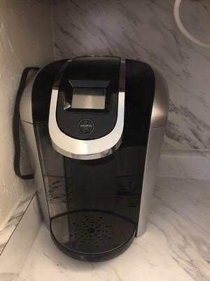 Keurig 2.0 coffee maker for Sale in Boston, MA