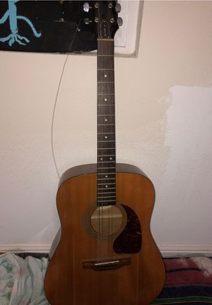 EPIPHONE guitar for Sale in Garden Grove, CA