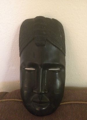 Authentic hand carved African pieces for Sale in Tucson, AZ