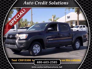 2012 Toyota Tacoma for Sale in Tempe, AZ