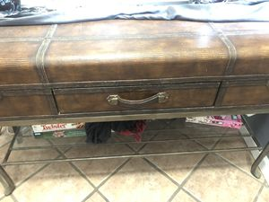 Credenza/Entryway Table for Sale in Payson, AZ
