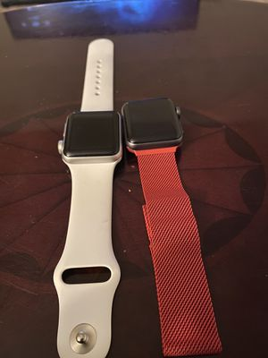 Apple Watch Series 3 38mm for Sale in Dallas, TX