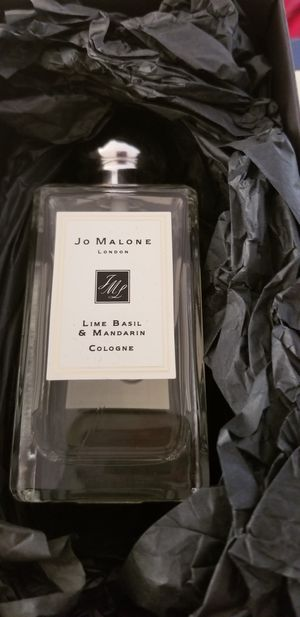 AUTHENTIC JO MALONE COLOGNE VARIOUS FRAGRANCES 3.4 OZ NEW for Sale in MONARCH BAY, CA
