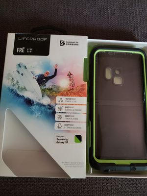 Barely Used LifeProof Galaxy S9 case for Sale in Jensen Beach, FL