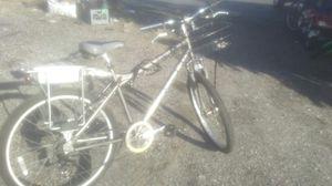 Ezip trailz 2 e-bikeTags electric bicycle ebike for Sale in Ontario, CA