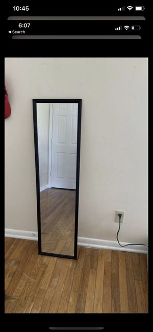 Standing mirror for Sale in Columbus, OH