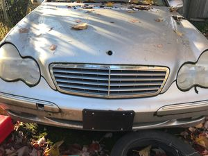 2002 c240 parts for Sale in Kent, WA