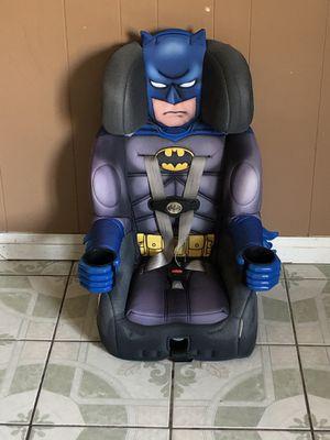 BATMAN CAR SEAT 2 in 1 for Sale in Riverside, CA