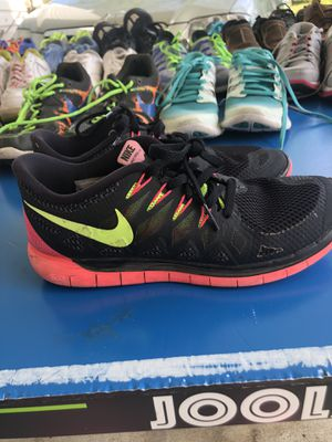 VGC Nike Training Running Shoes for Sale in Forest Heights, MD