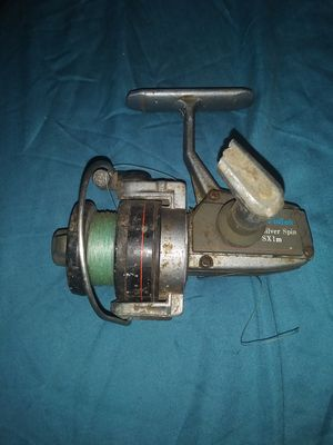 Fishing reel for Sale in Gilmer, TX