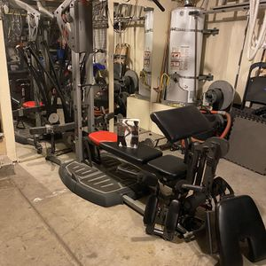 Bowflex Ultimate 2 for Sale in Paramount, CA