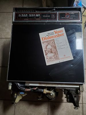 FREE GE DISHWASHER for Sale in Mansfield, TX