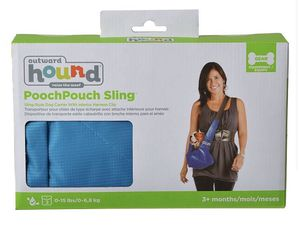 Sling pet carrier for Sale in Alexandria, VA