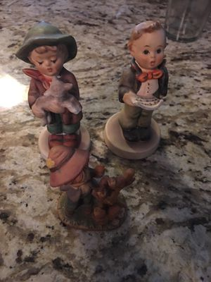 German figurines for Sale in Casa Grande, AZ
