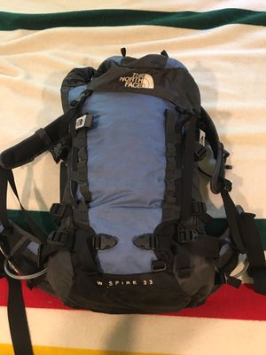 North Face Women's Hiking Backpack for Sale in Shirley, MA