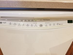 GE Profile Dishwasher $175 for Sale in Lakewood Ranch, FL