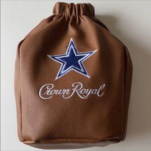 Crown Royal Cowboys Sleeve for Sale in San Antonio, TX