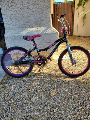 Monster High Girls Bicycle for Sale in Gilbert, AZ