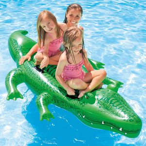 Pool Toy Ride On Alligator for Sale in Wenatchee, WA
