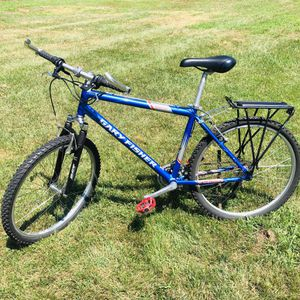 Bike - Men's Gary Fisher Mountain Bike - nice ! for Sale in Tolland, CT