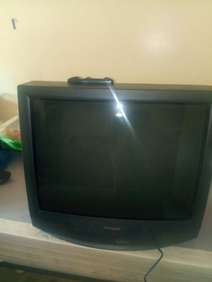 """40""""Panasonic tv with remote for Sale in Beverly, MA"""