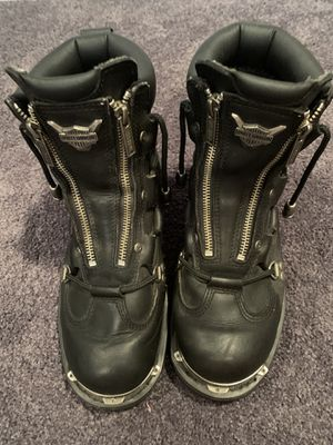 Women's Harley Boots for Sale in Centreville, VA