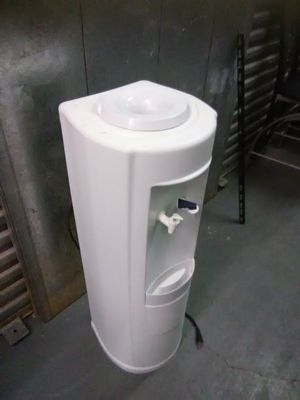 Water cooler dispenser hot and cold for Sale in Takoma Park, MD