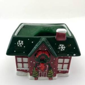 Christmas Home Fragrance Filled Candle White Barn Owl Company for Sale in Bergenfield, NJ