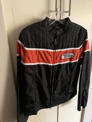Harley Davidson jacket for Sale in Lake Oswego, OR