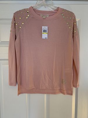 Michael Kors Blouse - Brand New with tags! for Sale in Indian Head, MD