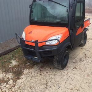 Diesel Kabota Rtv1100 for Sale in Lexington, SC