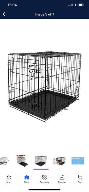 Dog crate for Sale in Harrisonburg, VA