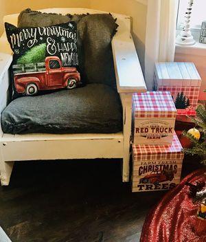 Farmhouse chair for Sale in Murfreesboro, TN