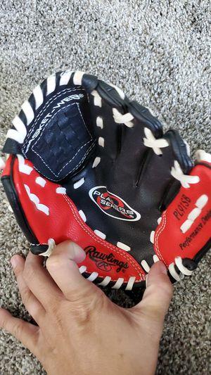 Rawlings Little league baseball glove - Like new for Sale in Davenport, FL